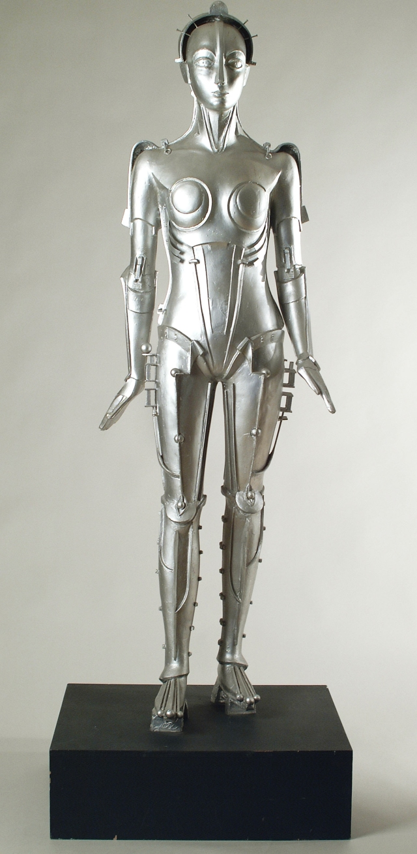 Robot from Metropolis